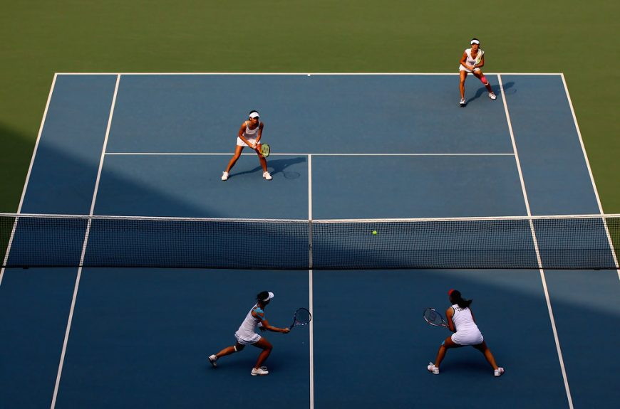 Female Tennis